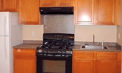 Kitchen, 501 Lane St, 1