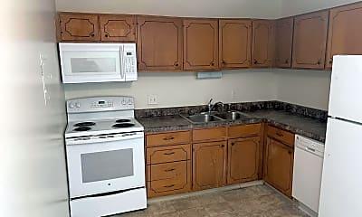Kitchen, 3725 University Ave, 1