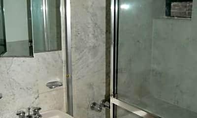 Bathroom, 239 E 83rd St, 2