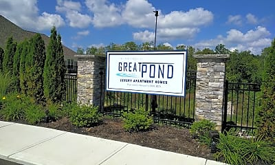 The Residences at Great Pond, 1