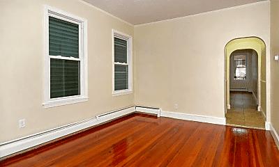 Bedroom, 261 Havre St, 1