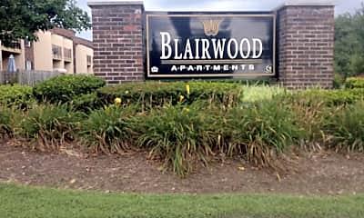 Blairwood Apartments of Louisville, 1