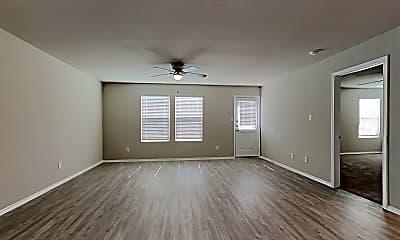 Living Room, 7802 Blue Gulf Dr, 1