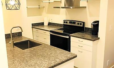 Kitchen, 227 Larkin St, 1