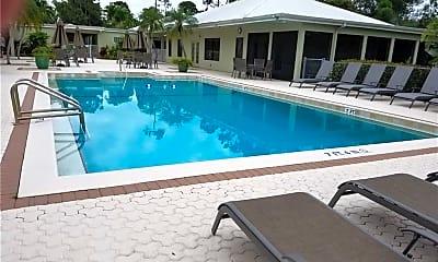 Pool, 3624 Stone Way, 0
