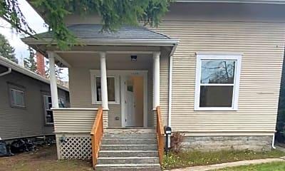 Building, 1130 Ellis St, 0