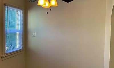 Bedroom, 203 Adams St, 2