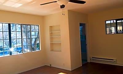 Bedroom, 931 Waverley St, 1