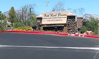 Red Rock Pointe Retirement Community, 1