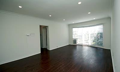 Living Room, 9933 Robbins Dr, 1