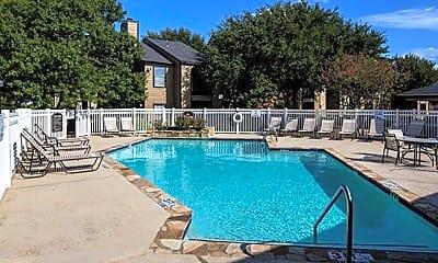 Pool, 2105 Cottonwood Club Dr, 2