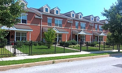 Chatham Estates, 2