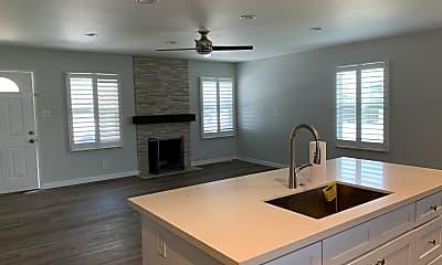 Kitchen, 8661 Belmont Street, 0