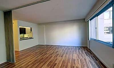 Living Room, 5500 Friendship Blvd 901N, 2