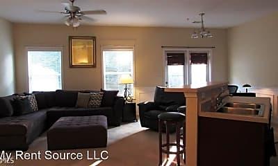 Living Room, 145 Stonebridge Crossing, 1