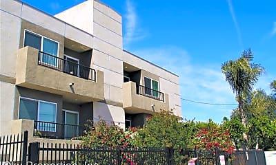 Building, 6501 Fulton Ave, 0