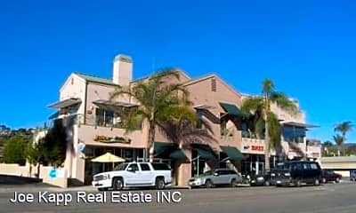 Building, 2991 Loma Vista Rd, 1