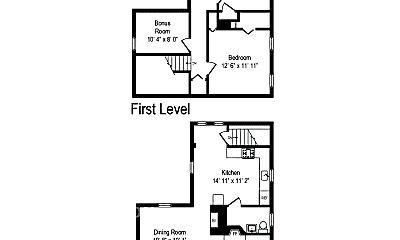 Building, 9 Winnepurkit Ave, 2