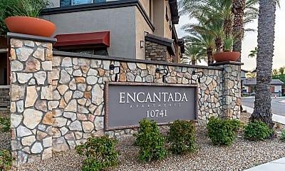 Community Signage, Encantada Peoria, 2