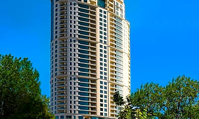 Building, 1 W Century Dr 15D, 2