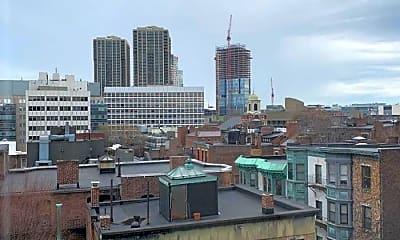 Building, 44A Joy St, 2