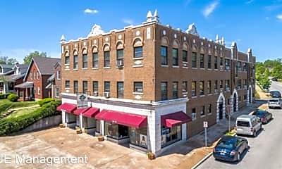 Building, 5101 S Kingshighway Blvd, 2