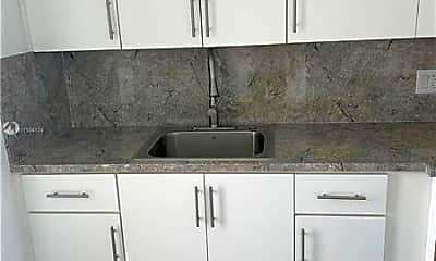 Kitchen, 1150 Euclid Ave, 0