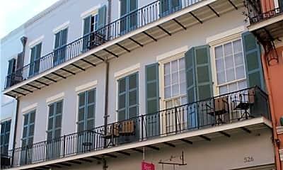 Building, 528 Royal St 5, 0