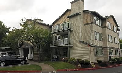North Ridge Apartment Homes, 0