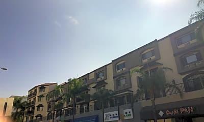 Burbank Village Apartments/ Formerly-Golden Palms Senior, 2