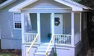 Patio / Deck, 306 11th Ave NE, 0
