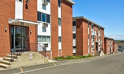 Building, 608 Allen Street, 2