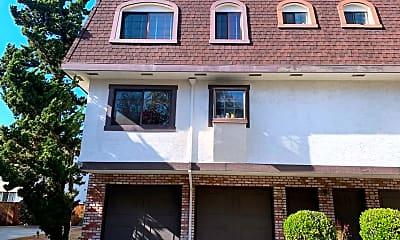 Building, 121 Dot Ave, 1