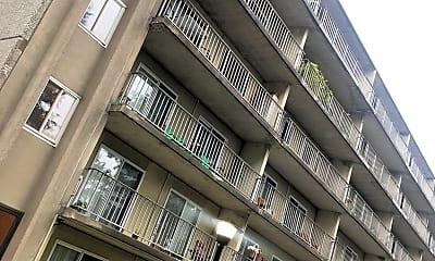 Sauter Place Apartments, 0