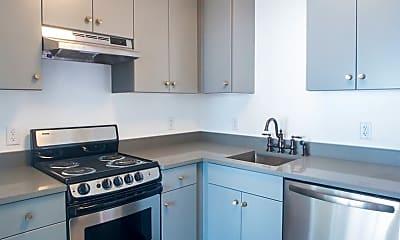 Kitchen, 841 S 500 E, 0