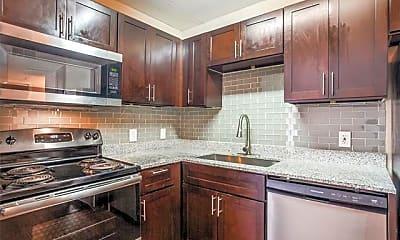 Kitchen, 2801 Knight St 103, 0