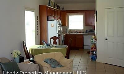 Bedroom, Ross Park 3/3 Duplex, 1