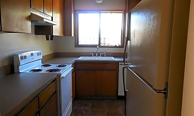 Kitchen, 2525 NW Grant Ave, 1