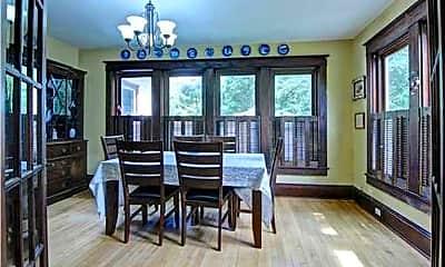 Dining Room, 1235 Graham Ave, 1