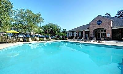 Pool, Chapel Ridge - PER BED LEASE, 0