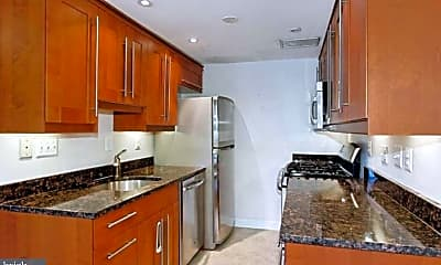 Kitchen, 4114 Davis Pl NW 119, 1