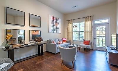 Living Room, 1500 Balch Dr SE, 0