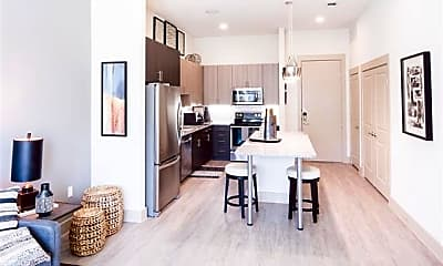 Kitchen, 901 N Zang Blvd 101, 1