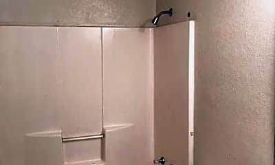Bathroom, 1404 Saratoga Dr, 2