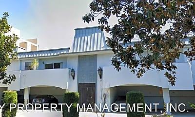 Building, 3734 Delmas Terrace, 0