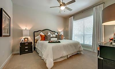 Bedroom, 2950 McKinney Ave, 1