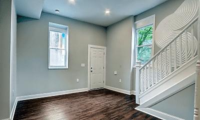 Bedroom, 2648 Hampden Ave, 1