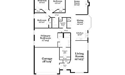 Building, 5148 Brookstone Ct, 1