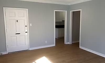 Bedroom, 421 Witmer St, 1