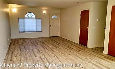 Living Room, 260 Hoffman Ave, 1